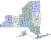 NYS Region Map